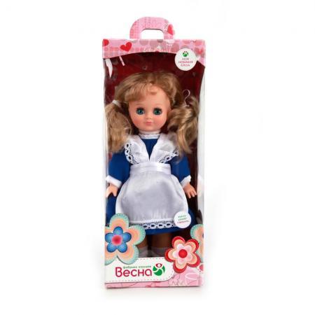 Кукла ВЕСНА Олеся 2 35 см со звуком В270/о кукла весна алсу 35 см со звуком в1634 о