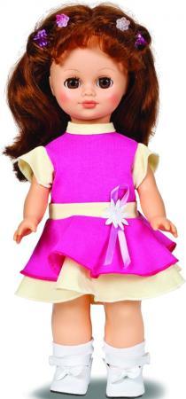 Кукла ВЕСНА Олеся 5 35 см со звуком В1904/о весна весна кукла олеся 5 озвученная 35 см