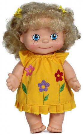 Кукла ВЕСНА Маринка 7 22 см В279 кукла весна влада 7