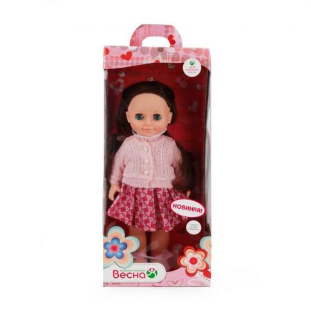 Купить Кукла ВЕСНА Анна 18 42 см со звуком В2952/о, винил, Классические куклы и пупсы