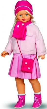 Кукла Весна Снежана 16 83 см со звуком В252/о кукла весна алсу 35 см со звуком в1634 о