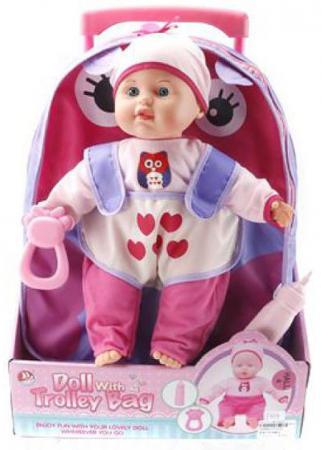 Кукла Shantou Gepai 40 см F1639