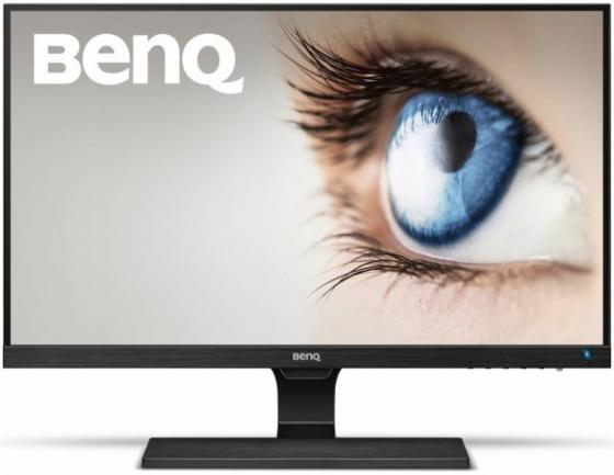 Монитор 27 BENQ EW2775ZH черный A-MVA 1920x1080 250 cd/m^2 4 ms HDMI VGA монитор жк benq gl2450hm 24 черный [9h l7cla rbe]