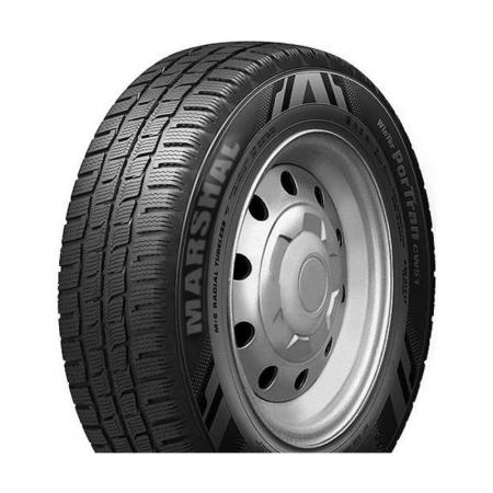 Шина Marshal Winter PorTran CW51 225/65 R16C 112/110R шина bfgoodrich activan winter 225 70 r15 112 110r