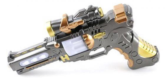 Пистолет Shantou Gepai 806 6927714341240 пистолет shantou gepai desert eagle серый прицел гелевые пули usb зарядка 635448