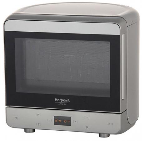 Микроволновая печь Ariston MWHA 1332 X 700 Вт серебристый цена и фото