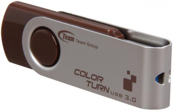 Флешка USB 32Gb Team Color Turn Drive E902 коричневый TE902332GN01 765441001831