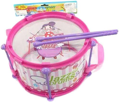 Барабан Shantou Gepai Jazz Drums  JD388C