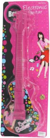 Гитара Shantou Gepai 6 струн 59068B игрушка shantou gepai гитара 941731 7237
