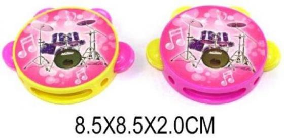 Бубен Shantou Gepai Набор настольная игра shantou gepai аэрофутбол 5016