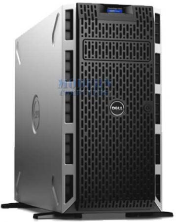 Сервер Dell PowerEdge T430 210-ADLR-15 виртуальный сервер