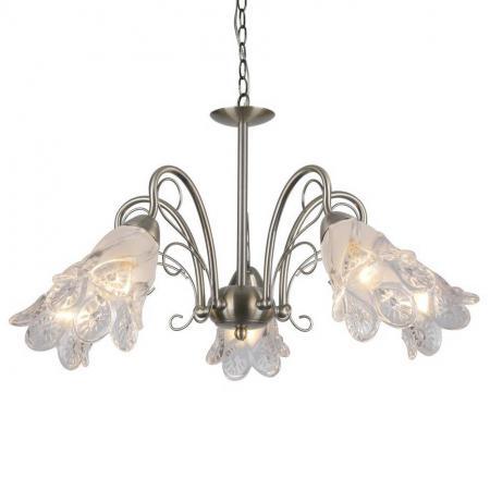 Купить Подвесная люстра Arte Lamp 2 A6273LM-5AB