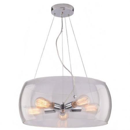 Подвесная люстра Arte Lamp 20 A8057SP-5CC arte lamp люстра arte lamp a8057sp 5cc