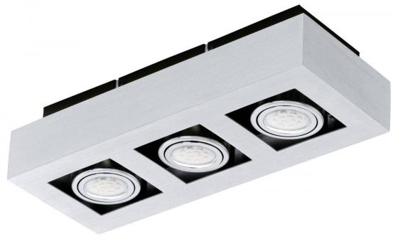 Купить Потолочный светильник Eglo Loke 1 91354