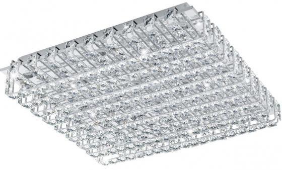 Потолочный светильник Eglo Lonzaso 94315 eglo потолочный светодиодный светильник eglo fueva 1 96168