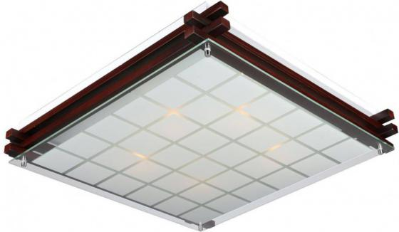 Потолочный светильник Omnilux OML-40507-05 шнур зубр 40507 100