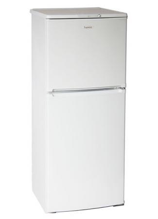 Холодильник Бирюса 153 белый цена и фото