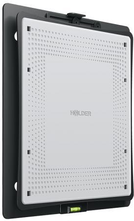 Кронштейн Holder LCD-F2801 черный для ЖК ТВ 22-47 настенный до 40 кг кронштейн для тв wize wup55 black