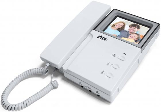 Видеодомофон FORT Automatics C0406A с аналоговым блоком сопряжения настольная лампа fort automatics tbl 03 синий