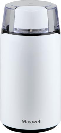 Кофемолка Maxwell MW-1703(W) 150 Вт белый 680ml glass storage jar purple