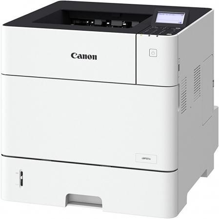 Фото - Принтер Canon i-Sensys LBP351x ч/б A4 55ppm 1200х1200dpii Ethernet USB 0562C003 принтер лазерный canon i sensys lbp113w 2207c001 a4 duplex wifi