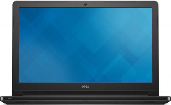 Ноутбук DELL Vostro 3558 15.6 1366x768 Intel Core i3-5005U 500Gb 4Gb Intel HD Graphics 5500 черный Linux 3558-1993 ноутбук dell inspiron 3558 5216 core i3 5005u 2 0ghz 15 6 4gb 500gb dvd hd graphics 5500 linux black
