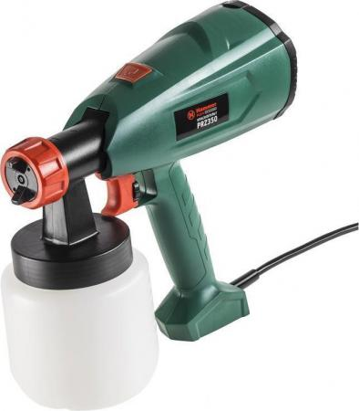 цена на Краскопульт Hammer Flex PRZ350