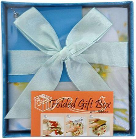 Коробка подарочная Golden Gift БУКЕТ 10x10x9 см PW1059/103