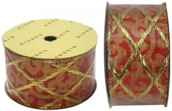 Лента упаковочная Golden Gift PW1037 4х150 см лента упаковочная actuel серебряная 15х300 см