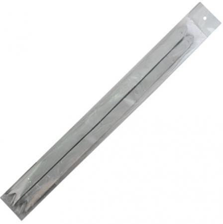 Набор бантиков Golden Gift PW1046 24 шт 18х450 мм в ассортименте набор для упаковки golden gift pw1029