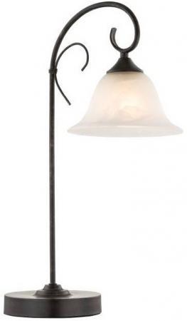 Настольная лампа Globo Aries 68410-1T настольная лампа globo декоративная aries 68410 1t