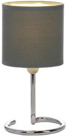 Настольная лампа Globo Elfi 24639DG настольная лампа elfi 24639db globo 1181987
