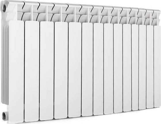 цена на Биметаллический радиатор RIFAR (Рифар) ALP-500 14секций 2674Вт А500