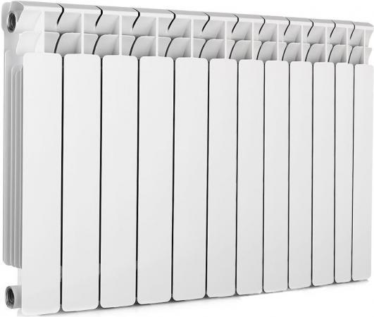 Алюминиевый радиатор Rifar (Рифар) Alum 500 12 сек. (Кол-во секций: 12; Мощность, Вт: 2196) алюминиевый радиатор rifar alum 500 6 сек