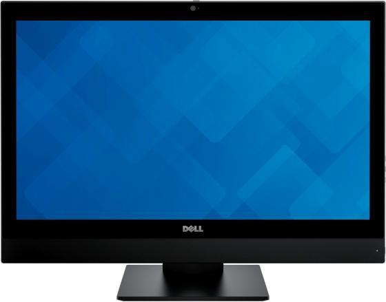 "купить Моноблок 23.8"" DELL OptiPlex 7440 1920 x 1080 Intel Core i7-6700 16Gb SSD 512 Radeon R7 A370 2048 Мб Windows 10 Professional черный 7440-0187 недорого"