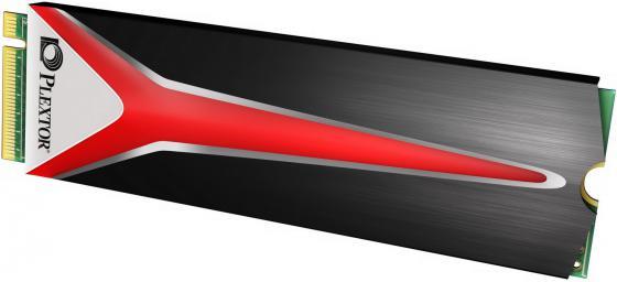 Твердотельный накопитель SSD M.2 256Gb Plextor M8Pe Gamer Read 2000Mb/s Write 900Mb/s PCI-E PX-256M8PEG plextor px 128s2c