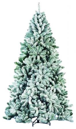 Ель Winter Wings N03107 180 см заснеженная с шишками 848 веток ель royal christmas sonora hook on tree 180 см 942180