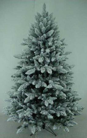 Ель Winter Wings N03158 180 см заснеженная 1475 веток ель royal christmas sonora hook on tree 180 см 942180