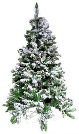 Ель Winter Wings N03173 180 см заснеженная 988 ветки ель royal christmas sonora hook on tree 180 см 942180