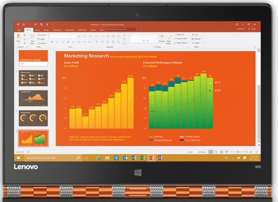 Ноутбук Lenovo IdeaPad Yoga 900-13ISK2 13.3 3200x1800 Intel Core i7-6560U 256 Gb 8Gb Intel Iris Graphics 540 оранжевый Windows 10 Home 80UE006MRK ультрабук трансформер lenovo ideapad yoga 900s 12isk2 80ml005drk 80ml005drk