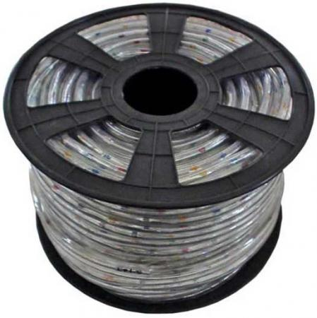 Гирлянда электр. дюралайт разноцветный круглое сечение 13мм 100м 2-жильный 3000 ламп N11111 цены онлайн