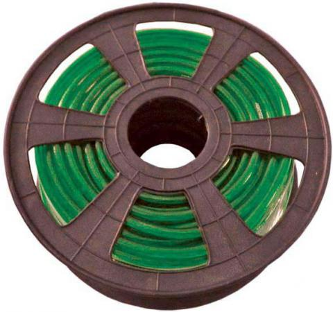 Гирлянда электр. дюралайт, зеленый, круглое сечение, диаметр 12 мм, 50 м, 3-жильный, 1500 ламп цены онлайн