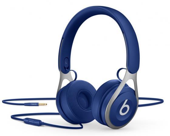 Наушники Apple Beats EP синий ML9D2ZE/A beats ep красный