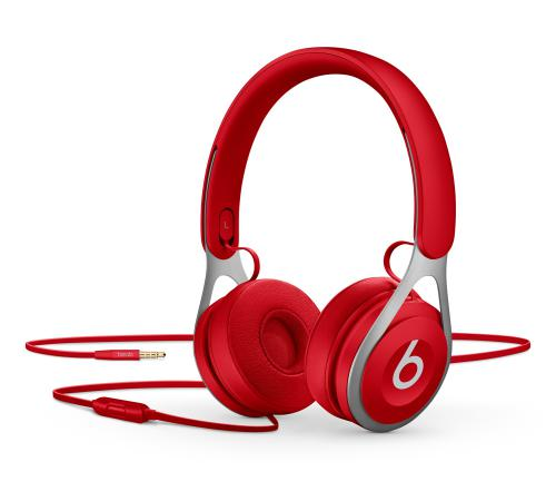 Наушники Apple Beats EP красный ML9C2ZE/A наушники beats ep синий ml9d2ze a