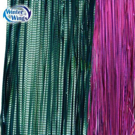 Елочное украшение Дождь, 50х58 см, в ассортименте N06577