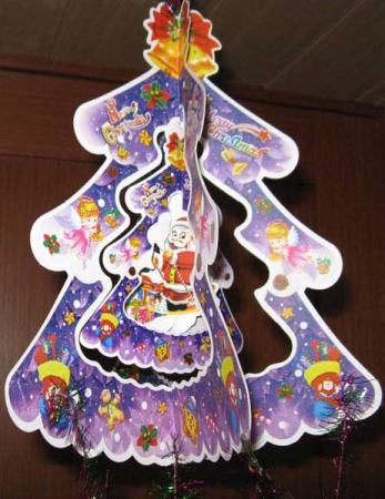Новогоднее украшение Winter Wings Подвеска декоративная 25 см N09128 подвеска silver wings цвет белый
