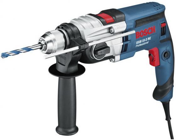 Ударная дрель Bosch GSB 19-2 RE 850Вт цена