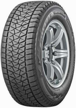 Шина Bridgestone Blizzak DM-V2 265/70 R17 115R шина bridgestone blizzak dm v2 225 75 r16 104r