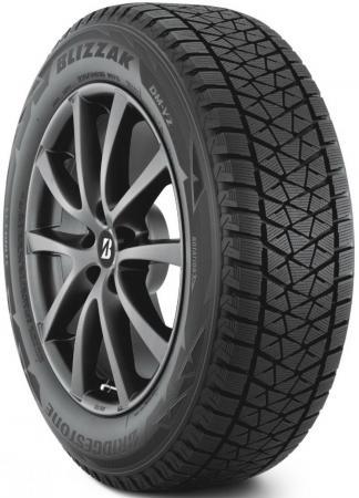 Шина Bridgestone Blizzak DM-V2 275/60 R20 115R шина bridgestone blizzak spike 01 275 40 r20 106t xl шип