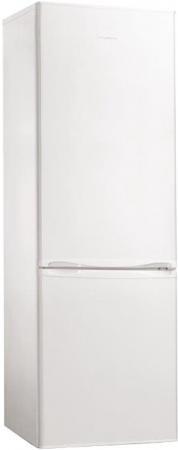 все цены на  Холодильник Hansa FK261.4 белый  онлайн